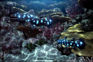 [MHW]カセキカンスの釣れる場所はここ!重要バウンティ「調査協力:新大陸のヌシの捕獲」攻略!