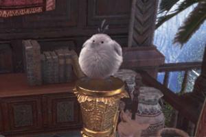 [MHW]フワフワクイナの出現場所はここ!幻の鳥の捕獲方法とコツ!